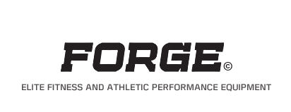Forge Fitness Logo