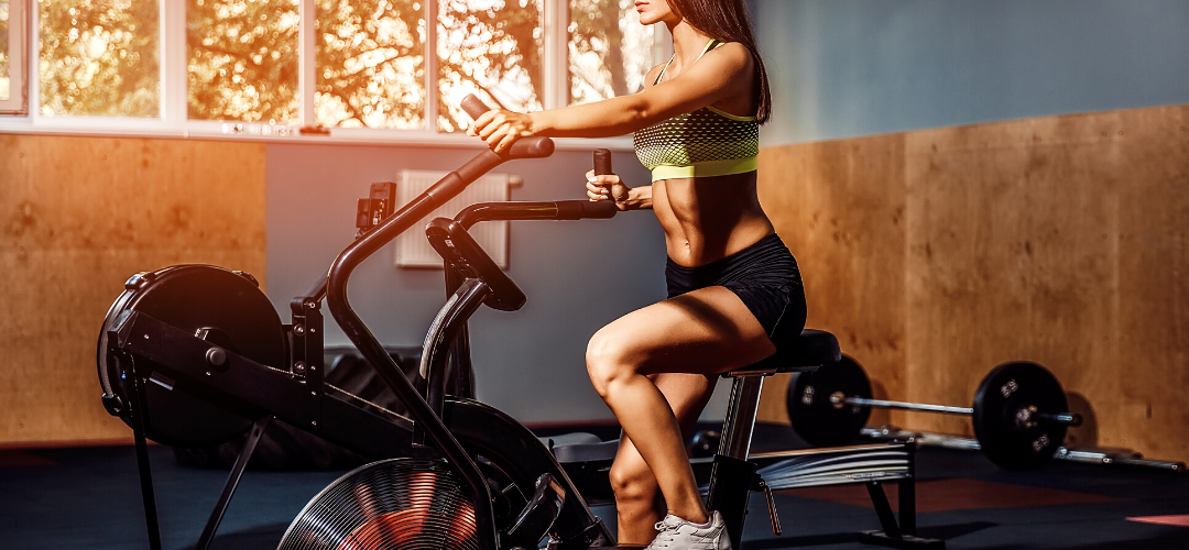 HIIT CARDIO EQUIPMENT